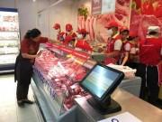 Thị trường - Tiêu dùng - Thịt heo bình ổn thị trường đồng loạt giảm giá
