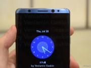 """Thời trang Hi-tech - iPhone 8 có thể """"bắt kịp"""" Samsung Galaxy S8 hay không?"""