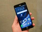 Thời trang Hi-tech - Trên tay Asus Zenfone AR dùng RAM 8GB