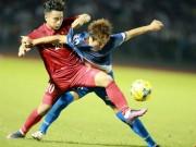 Fan Thái Lan 'điểm huyệt' bóng đá Việt Nam