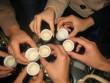Uống như thế nào để tránh nguy cơ ngộ độc rượu dịp tết
