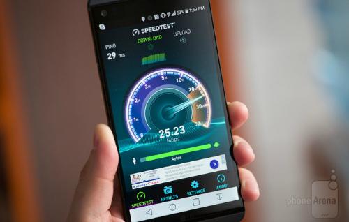 Internet 5G sẽ đến với thế giới trong năm 2020 - 1