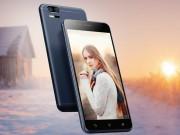 Cận cảnh Asus Zenfone 3 Zoom dùng camera kép như iPhone 7 Plus