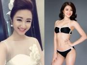 Thời trang - Hoa hậu Thu Ngân lấy chồng đại gia hơn gần 20 tuổi