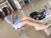 """""""Hoang mang"""" xem Mai Phương Thuý mặc giấu quần dễ hiểu lầm"""