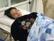 Nhật Kim Anh bị co giật, ngất xỉu trên máy bay