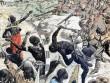 Đức bị kiện vì vụ thảm sát 10 vạn người dân Namibia