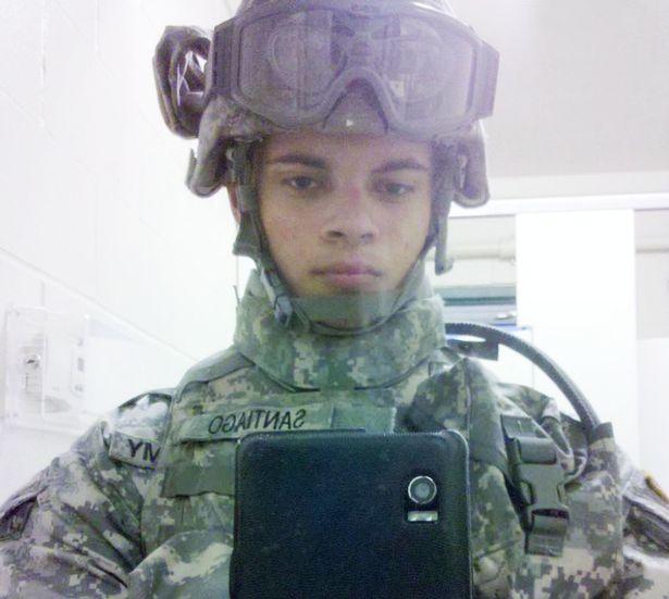 Tranh cãi ở sân bay Mỹ, lính dự bị bắn chết 5 người - 1