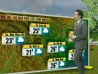 Dự báo thời tiết VTV 7/1: Bắc Bộ lạnh ẩm, Trung Bộ có mưa