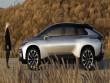 Faraday Future FF 91 EV, nhanh hơn cả Tesla Model S