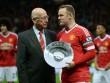 MU: Rooney ghi 249 bàn, muốn độc chiếm kỷ lục
