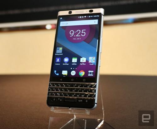 BlackBerry Mercury chính thức trình làng - 3