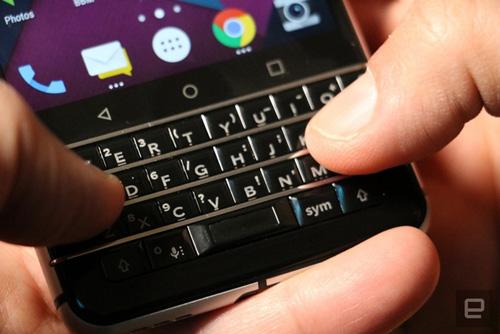 BlackBerry Mercury chính thức trình làng - 4