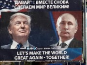 Thế giới - Trump: Chỉ kẻ ngốc mới phản đối quan hệ tốt với Nga