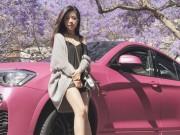 Ca nhạc - MTV - Phản ứng của em gái khi Ông Cao Thắng tặng siêu xe 13 tỷ cho Đông Nhi