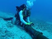 Cáp quang biển AAG gặp sự cố ngay đầu năm 2017