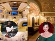 Đời sống Showbiz - Lóa mắt vì tài sản khổng lồ của các hoa hậu giàu nhất Việt Nam
