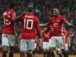 Hàng công MU: Mỗi trận Mourinho nhận một niềm vui