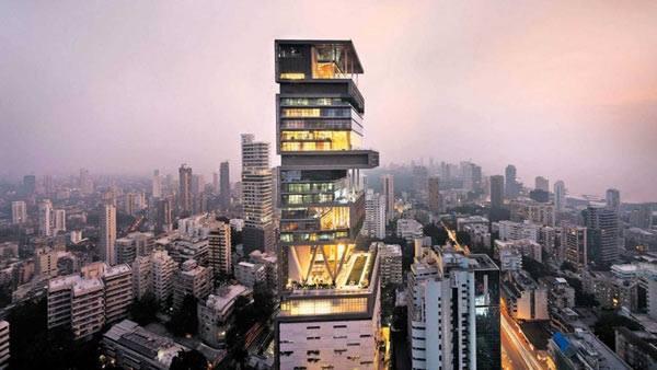 12 tòa nhà đắt nhất TG được xây dựng trong 20 năm qua - 1
