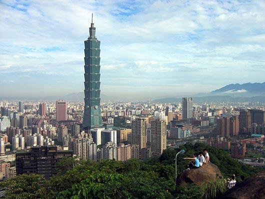12 tòa nhà đắt nhất TG được xây dựng trong 20 năm qua - 7