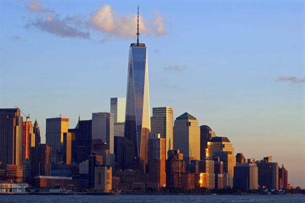 12 tòa nhà đắt nhất TG được xây dựng trong 20 năm qua - 15