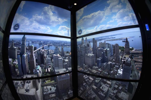 12 tòa nhà đắt nhất TG được xây dựng trong 20 năm qua - 16