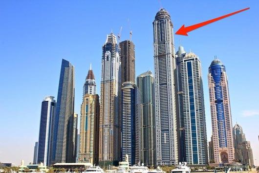 12 tòa nhà đắt nhất TG được xây dựng trong 20 năm qua - 11