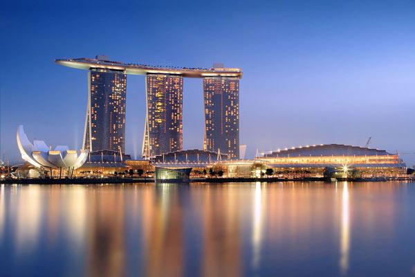 12 tòa nhà đắt nhất TG được xây dựng trong 20 năm qua - 21