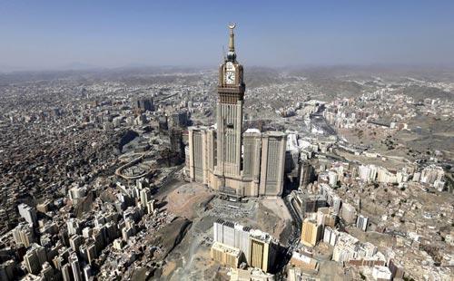 12 tòa nhà đắt nhất TG được xây dựng trong 20 năm qua - 23