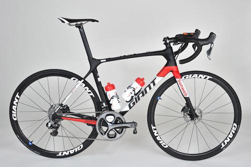 Sunweb trở thành nhà tài trợ chính thức của đội đua xe đạp GIANT - 4