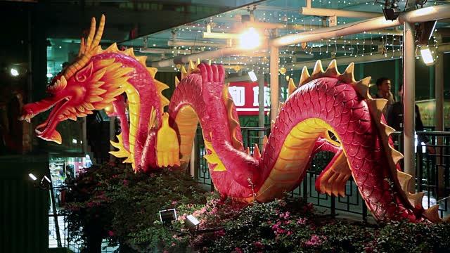 """Từ """"rồng lạ"""" ở Hải Phòng, chiêm ngưỡng rồng thế giới - 5"""