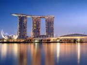 Tài chính - Bất động sản - 12 tòa nhà đắt nhất TG được xây dựng trong 20 năm qua