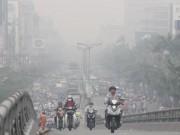Tin tức trong ngày - Dân Thủ đô có thể lên mạng xem chất lượng không khí