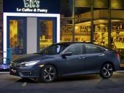 Định giá 950 triệu đồng tại Việt Nam, Honda Civic 2017 gặp khó?