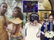 Vỡ lở: Nữ hoàng Olympic bị nghi là đàn ông đi lấy vợ