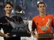 Tennis 24/7: Murray, Federer tranh hùng ở Dubai