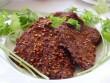 Cách làm thịt bò khô ngon không cần lò nướng