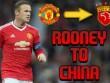 MU - Rooney: Kết cục buồn chờ đợi kỷ lục gia