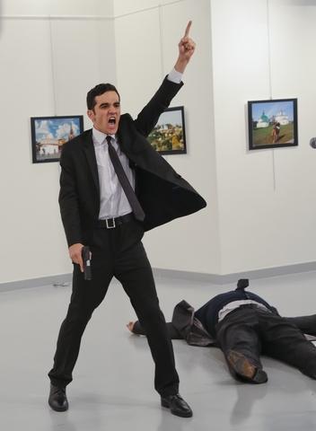 Quan chức cấp cao Nga chết bí ẩn ở nhà riêng tại Hy Lạp - 3