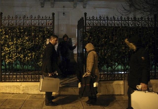 Quan chức cấp cao Nga chết bí ẩn ở nhà riêng tại Hy Lạp - 1