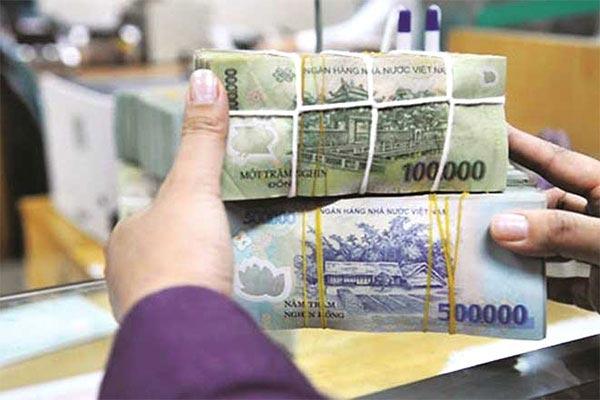 Vietcombank bác thông tin thưởng Tết 170 triệu đồng - 1