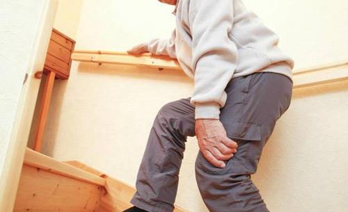Cách giúp giảm đau nhức và ngăn ngừa tái phát tại đầu gối hiệu quả - 1