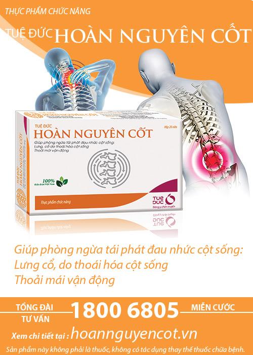 Bí quyết điều trị đau lưng hiệu quả nhờ bài thuốc Nam - 3