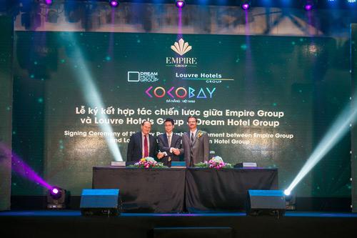 Empire Group ra mắt hệ thống vận hành quản lý khách sạn Empire Hospitality - 1