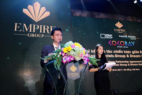 Empire Group ra mắt hệ thống vận hành quản lý khách sạn Empire Hospitality - 3