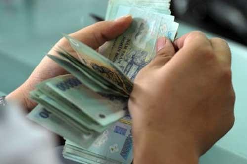 Đi ăn cưới, tranh thủ trộm gần 50 triệu đồng - 1