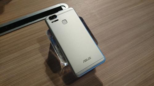 Đã có giá Asus Zenfone 3 Zoom - 1