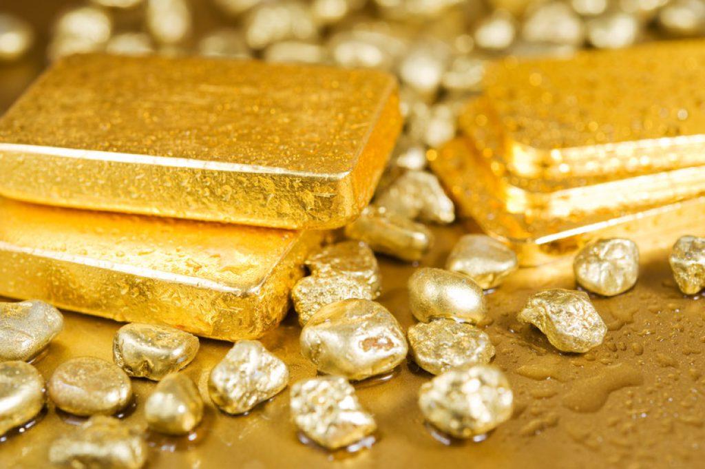 Bí mật kho vàng 6.000 tấn Nhật chôn giấu ở Philippines - 1