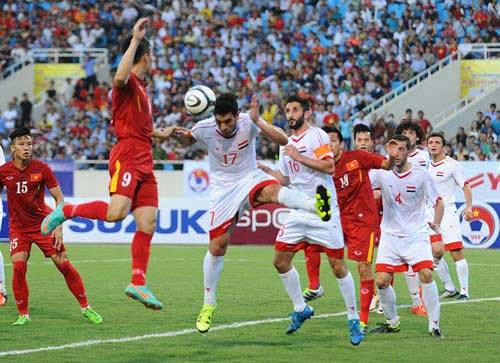 World Cup 48 đội: Việt Nam và tấm gương cổ tích Iceland - 2