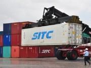 Thị trường - Tiêu dùng - Hàng hóa xuất khẩu phải đi đường vòng